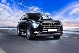 Car on rent start 1000rs/24hr