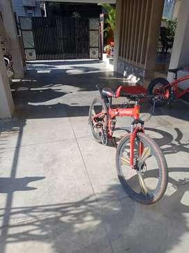 Ferrari cycle