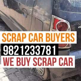 Worsttt scrapp car buyer in mubai