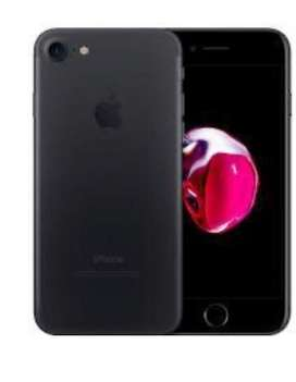 Iphone 7. 256 gb