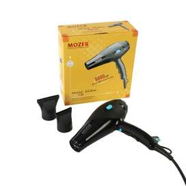 (Original) Mozer 6000 Watt Professional Hair Dryer