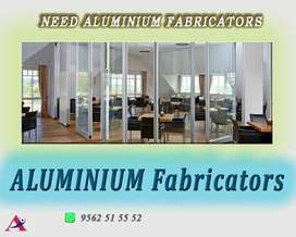 ALUMINIUM FABRICATORS