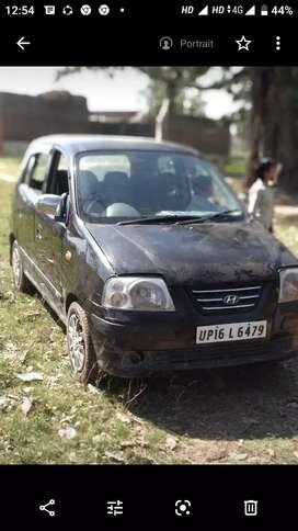 Sentro car.      Oil...petro or..CNG.  Pass