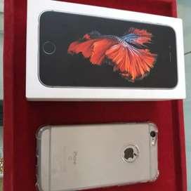 iPhone 6s In warranty