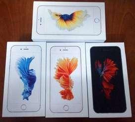 iphone 6s 64gb New Sealed / EMI /Exchange offer - Bill & warranty