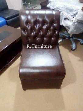 Visitors sofa _ office tables chair are also available