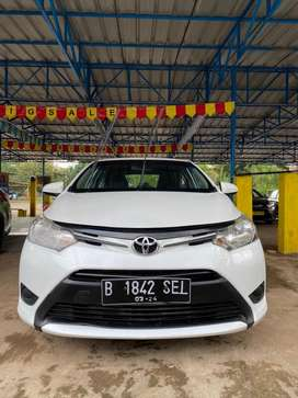 Toyota Vios(Limo) GEN 3 Tinggal Pakai