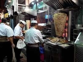 Lowongan Kerja Masak Catering Makanan Arab di Menteng, Jakarta Pusat