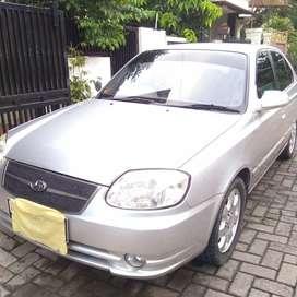 Hyundai Avega SG 2007 MT