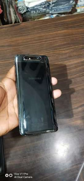 Samsung a80 two month old