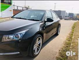 I want to sell my Chevrolet Cruze 2010 Diesel 75000 Km Driven