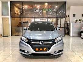 Honda HRV 1.5 E CVT 2018 Km 13 Ribu SAC