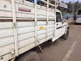 Mahindra bolero sell may car