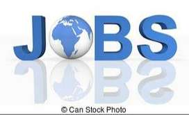 Part-time work online data entry no targets no time limit daily income