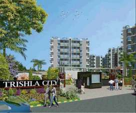 3 BHK For Rent in Trishla city