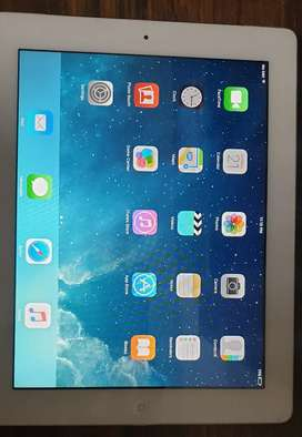 Ipad 2 - 16GB WiFi with Sim option