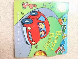 Buku Anak usia 1-6 tahun dijual murah