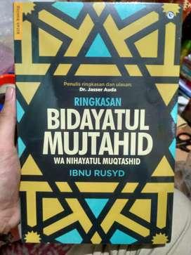 Promo Ringkasan Bidayatul Mujtahid Original