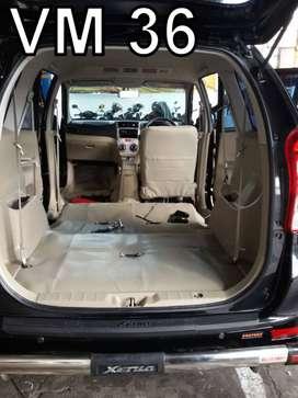 Sale Vm36Go Pusat Carpet Dasar Mobilio, R3, Avanza, Xenia, Calya zipp