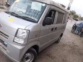 Nissan clipper fresh import fresh clear 2020