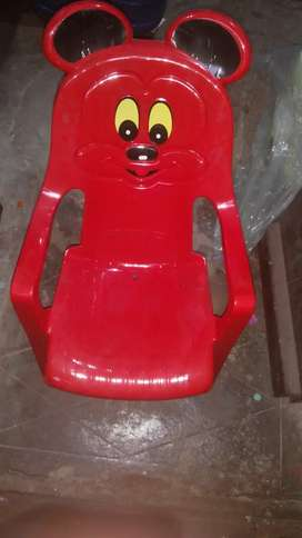 New Baby ec chair rs 290 only.