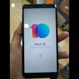 Xiaomi Redmi 5 (2/16) Garansi resmi TAM Second