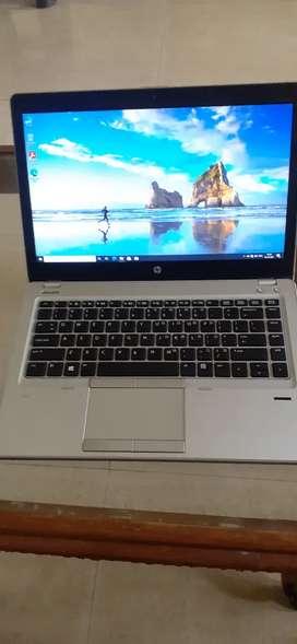 HP Laptop elitebook