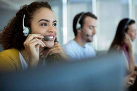 Female Call center agents required (Outbound) for part time