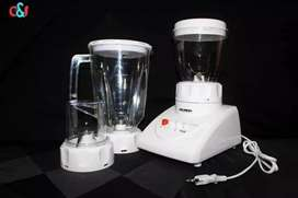 3 in 1 blender,grinder and dry mill