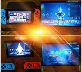 Nintendo switch 160gb