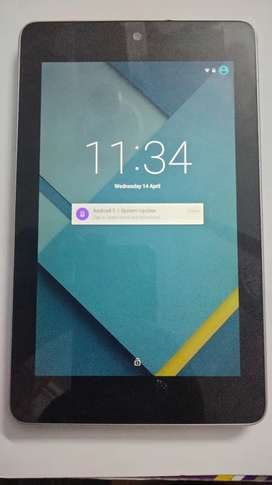 ASUS Tablet 7 inch in excellent condition