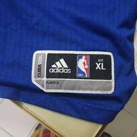 Jersey basket adidas golden state warrior curry
