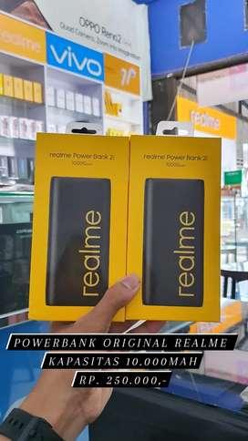 Power Bank Realme Original