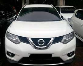 Nissan New Xtrail 2.5 XT matic tahun 2015