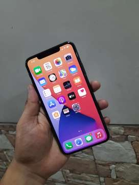 iPhone 11 Pro Max Face id issue 52500/-