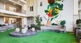 FOR RENT 2 BHK FOR FAMILY