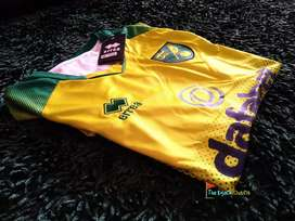 JERSEY NORWICH CITY HOME 2019 [ NEW ]
