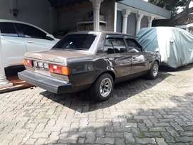 Corolla DX 1983