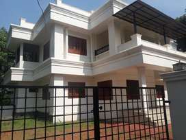 Near Thalassery court, 3 bedroom Home in 15 cents plot