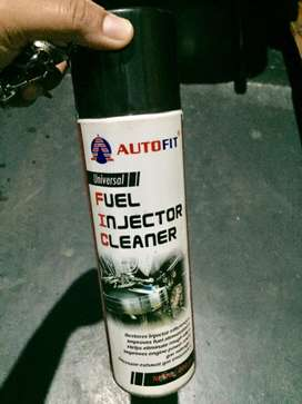 AUTOFIT FUEL INJECTOR CLEANER