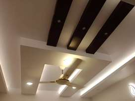 Gybsum celling