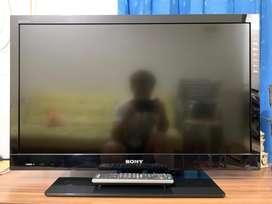 TV LED Sony Bravia 32inch Original