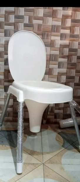 Brand New Commode Chair- Portable Potty Chair, No Fitting Required