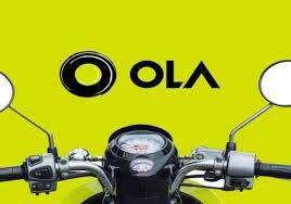 Wanted OLA Bike drivers