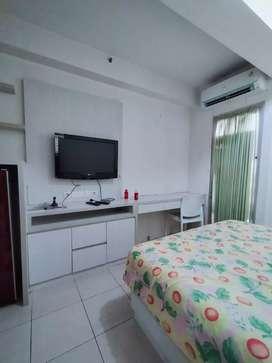 Sewa studio full renovasi pakubuwono terrace Jakarta Selatan