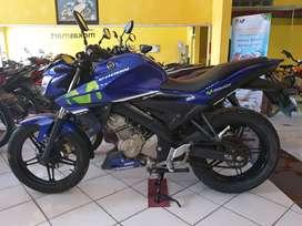 Yamaha All new vixion movistar