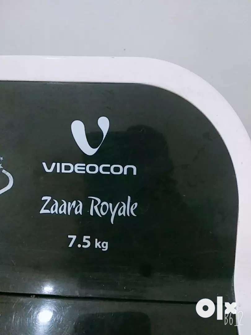 Videocon Zaara Royale 7.5 KG 0