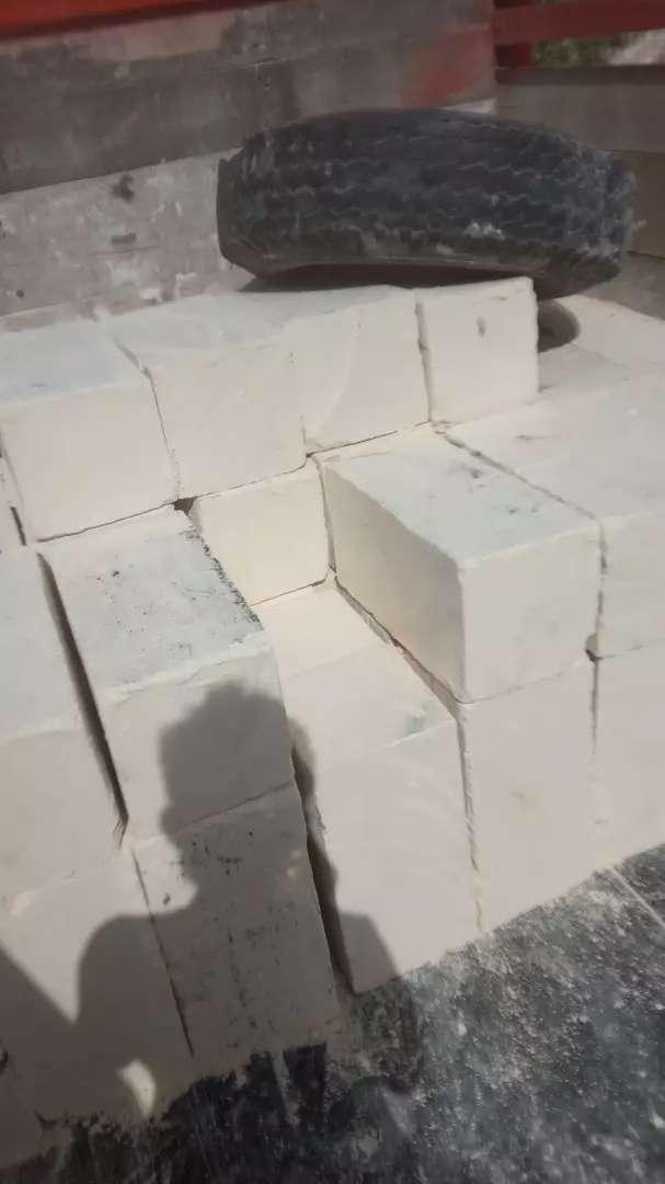 Batu kumbung langsung dari tambang