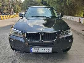 BMW X3 xDrive20d, 2014, Diesel