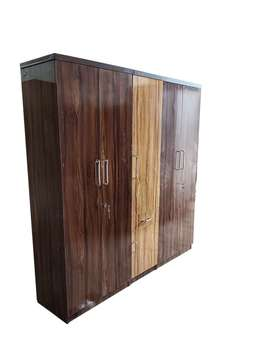 Five door wardrobe at manufacturing rate